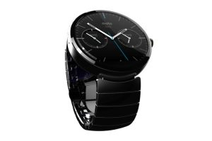 Motorola Moto 360 specificaties