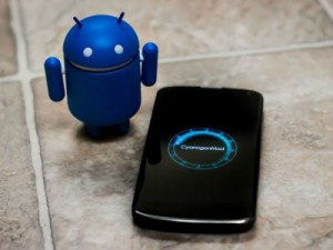'High-end smartphone OnePlus One met CyanogenMod zondag onthuld'