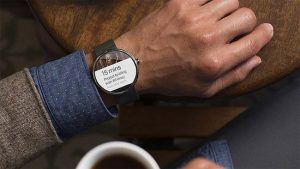 Smartwatch Android nieuws