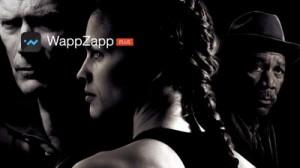 WappZapp Plus Netflix-concurrent