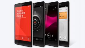 Xiami lanceert spotgoedkope Galaxy Note-concurrent Redmi Note in mei