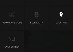 Cast-knop verschijnt bij sommige Android-gebruikers: binnenkort je scherm casten?