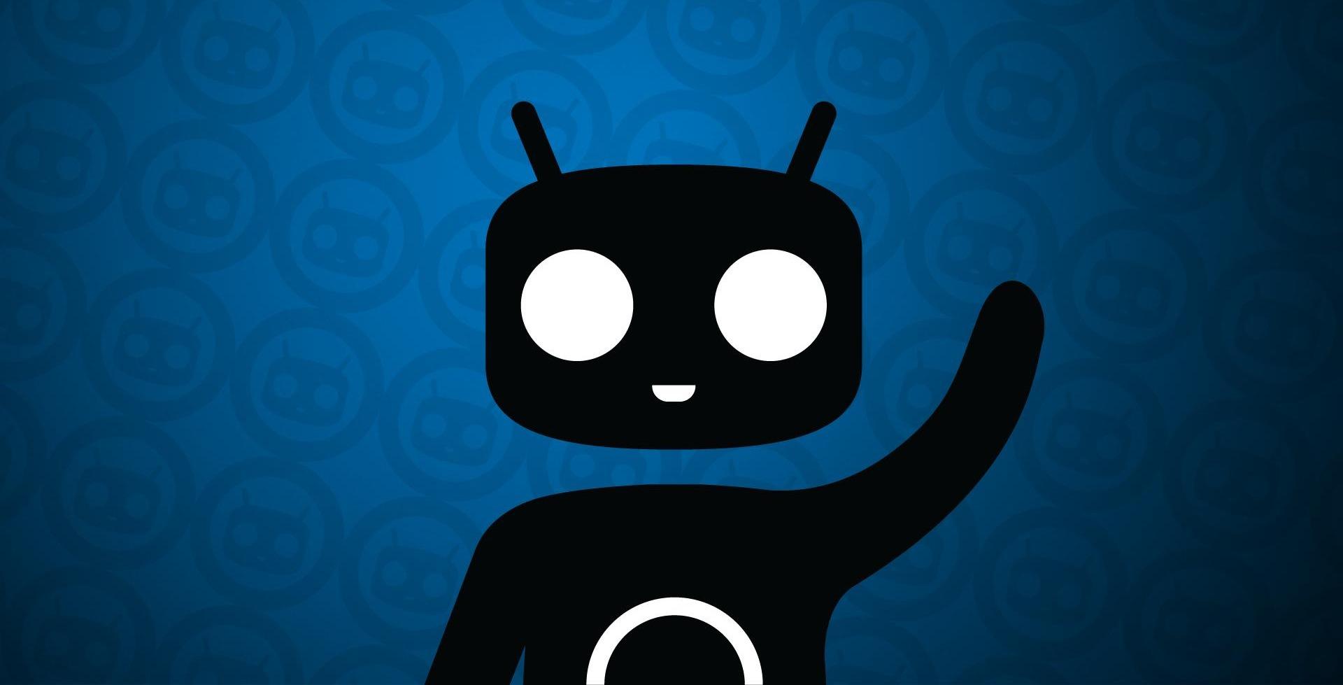 CyanogenMod opvolger