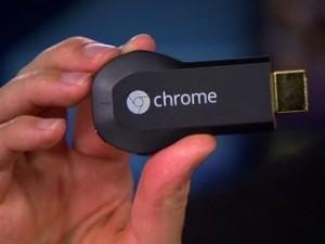 Chromecast update zorgt voor grote verbeteringen casten vanuit Chrome