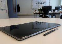 Samsung Galaxy Note Pro Review: zwaargewicht met enorm scherm