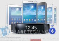 LOL: Samsung bevestigt per ongeluk Galaxy Tab 4 in persrender