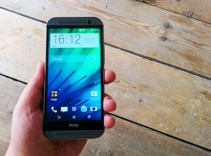 HTC One M8 kopen