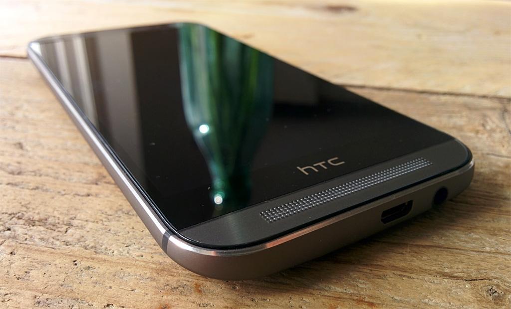 'Plastic versie HTC One M8 in de maak, wordt beduidend goedkoper'
