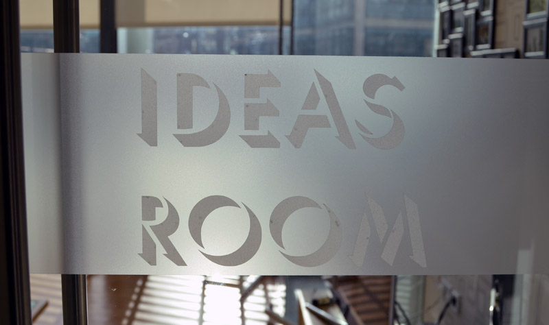 ideas room Samsung