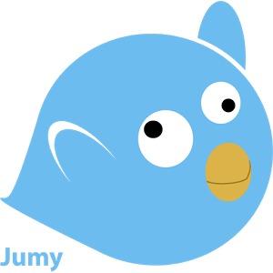 Jumy for Twitter: gratis nieuwe Twitter-app met speels en kleurrijk uiterlijk