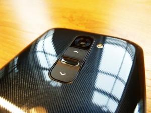 'LG G3 wordt waterdicht'