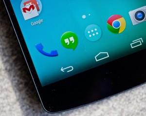 'Nexus 6 specs gebaseerd op LG G3, krijgt een slank design'