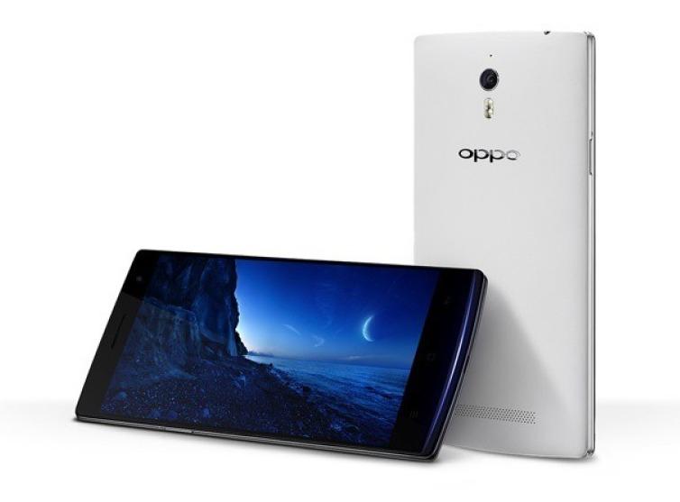 Betaalbare Oppo Find 7 met QHD-scherm vanaf nu te reserveren