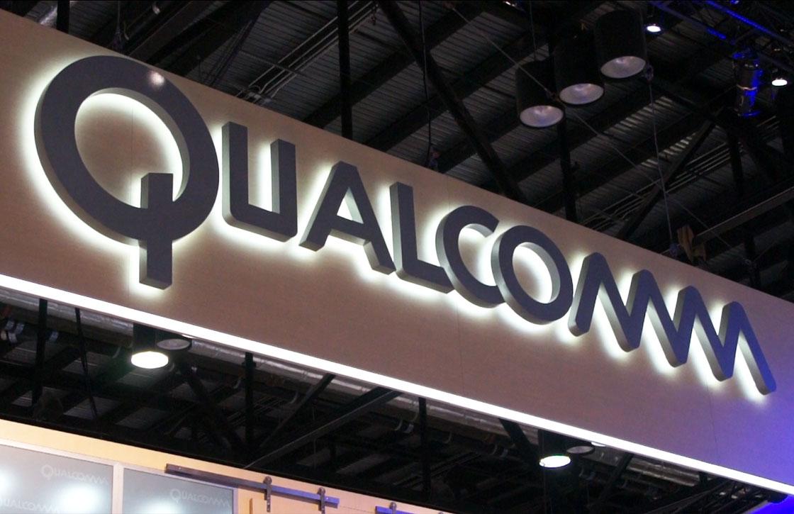 'Samsung dumpt Qualcomm'