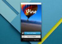 Twitter stopt met video-app Vine