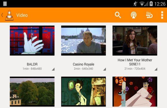 De 3 beste videospelers voor Android