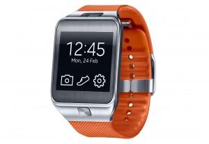 'Samsung werkt aan Gear Solo, smartwatch met simkaart'