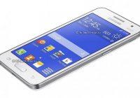 'Galaxy Core 2 Duos biedt dualsim en KitKat voor 200 euro'
