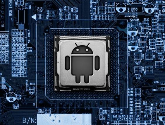 '64-bit Android-toestellen verschijnen nog vóór de kerst'