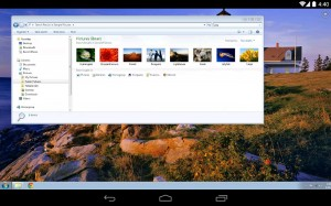 Chrome Remote Desktop2