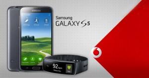 Galaxy S5 aanbieding