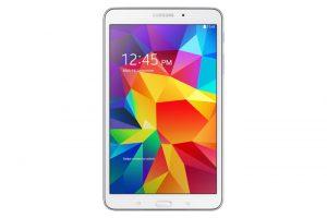 Galaxy Tab 4 release