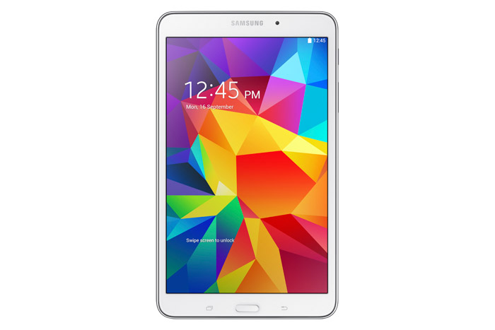 Nederlandse Galaxy Tab 4 release vindt plaats in april, mei en juni