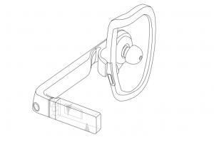 Gear Glass design
