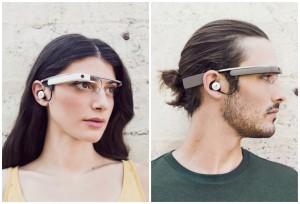 Google gaat Glass op 15 april voor één dag aan iedereen verkopen
