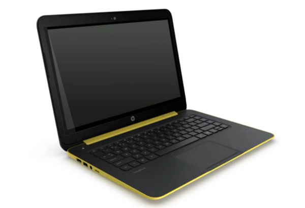 HP werkt aan 14 inch-laptop met Android
