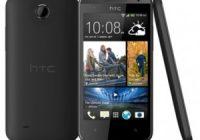 Budgettopper HTC Desire 310 vanaf vandaag verkrijgbaar voor 169 euro