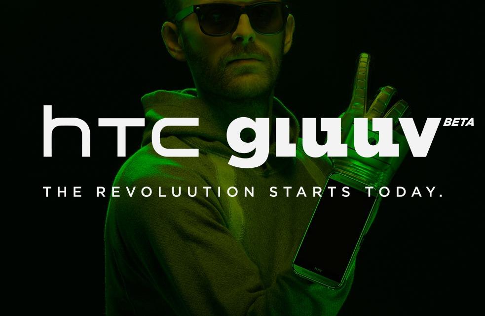 HTC en Samsung bedenken dezelfde 1 april grap: 'smart' handschoenen