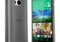 'Kleine variant HTC One M8 voor het eerst te zien op foto'