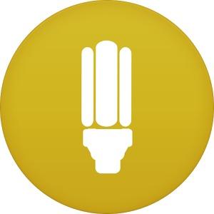 Holo Flashlight: de simpelste en mooiste zaklamp-app voor je Android