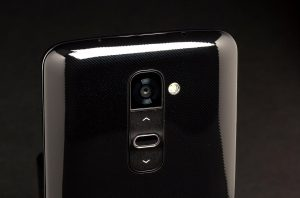 LG G3 specificaties