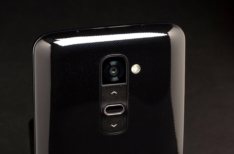 'LG G3 specificaties: quad-core, 2K-scherm en 3GB aan werkgeheugen'