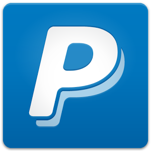 PayPal vingerafdrukauthenticatie