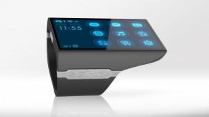 Groot, groter, grootst: gigantische smartwatch Rufus Cuff binnenkort in productie