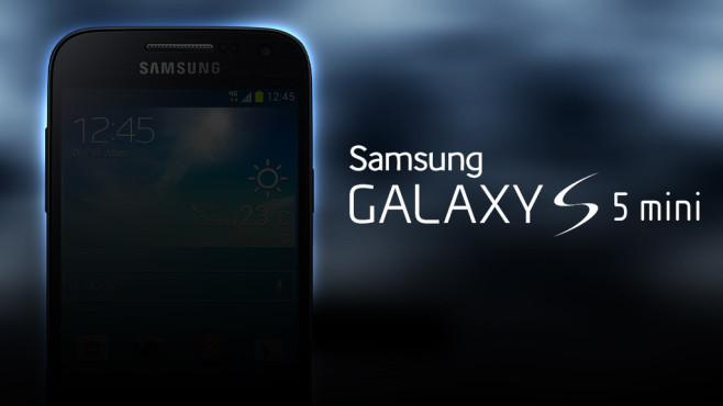 De Galaxy S5 Mini is woestijn- en toiletpotbestendig