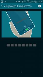 Galaxy S5 tips