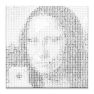 Voor de nerds: maak een kekke ASCII-selfie