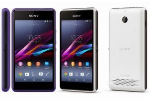 Sony Xperia E1 kopen