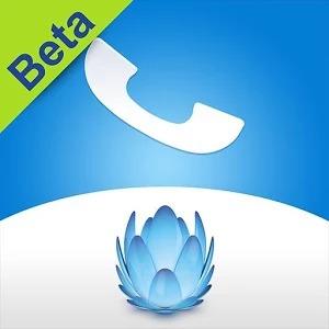 UPC Phone-app