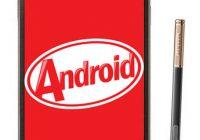 Android KitKat voor de Galaxy Note 2 komt er (eindelijk!) aan