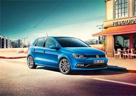 De nieuwe Volkswagen Polo: helemaal afgestemd op jouw (mobiele) leven (ADV)