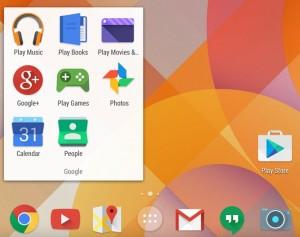 Zo gaan de nieuwe iconen van Android eruitzien