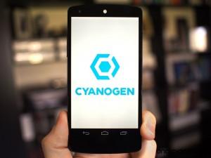 CyanogenMod toont prachtig nieuw logo