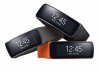 Gear Fit groot succes: Samsung verkoopt 250.000 armbanden