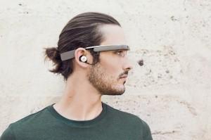 'Google Glass ondersteunt binnenkort meer talen'