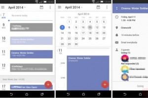 Bekijk: Google test nieuw minimalistisch design voor Google Calendar